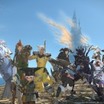 Final Fantasy XIV A realm Reborn PS4 1202 25