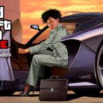 Grand Theft Auto V, GTA Online in attesa del The Business Update; immagini