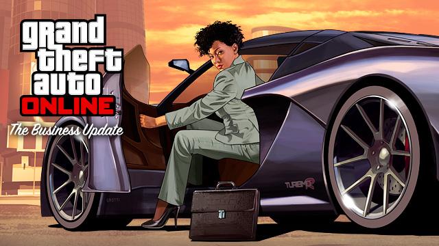 GTA Online 2702