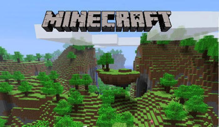 Minecraft 2602