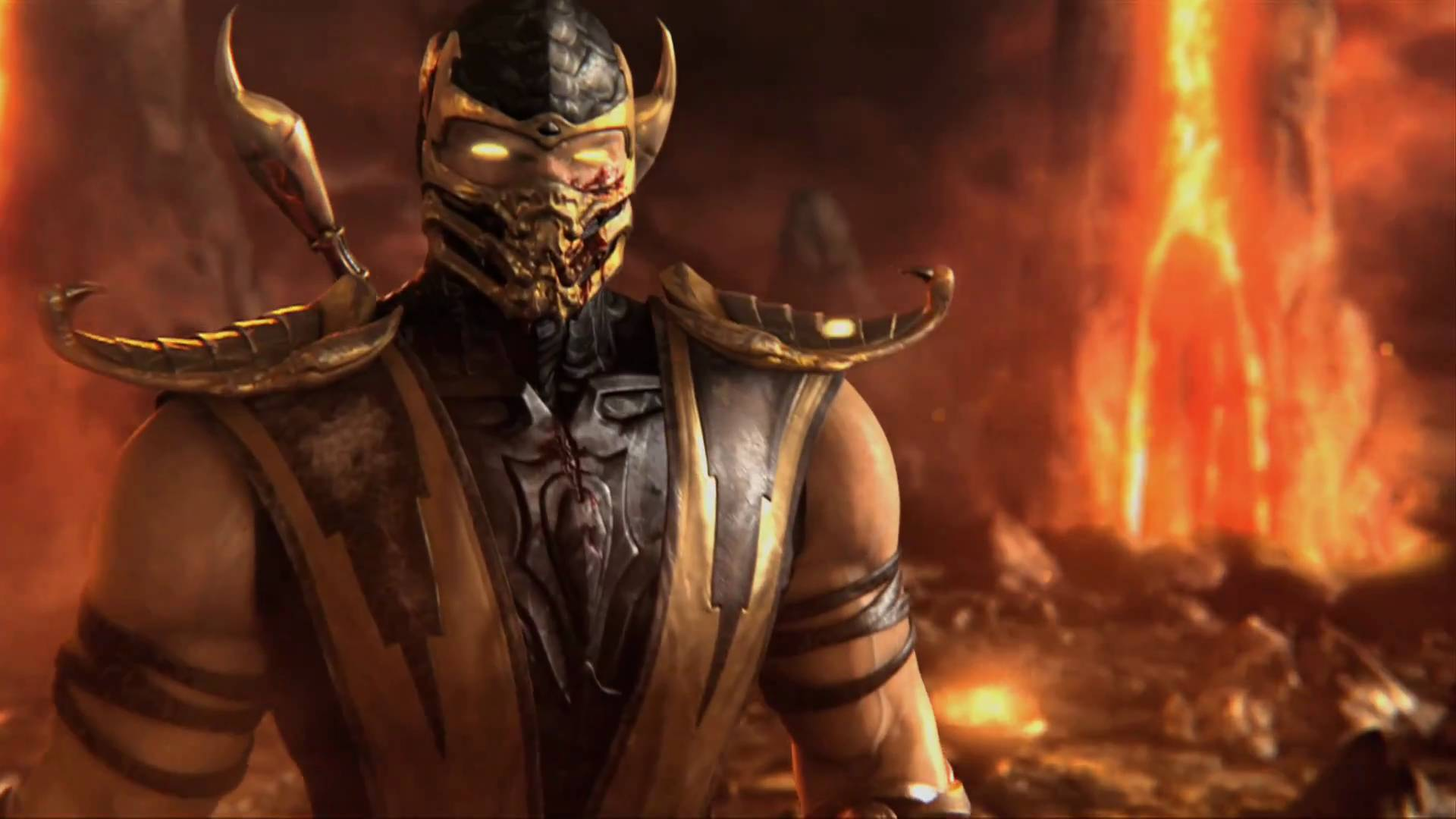 Mortal Kombat 2302