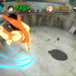 Naruto Shippuden Ultimate Ninja Storm Revolution Ninja World Tournament Mode 13