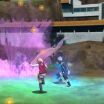 Naruto Shippuden Ultimate Ninja Storm Revolution Ninja World Tournament Mode  2