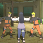 Naruto Shippuden Ultimate Ninja Storm Revolution Ninja World Tournament Mode 6
