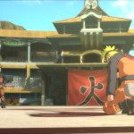 Naruto Shippuden Ultimate Ninja Storm Revolution Ninja World Tournament Mode 7