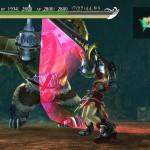 Ragnarok Odyssey ACE 2002 8