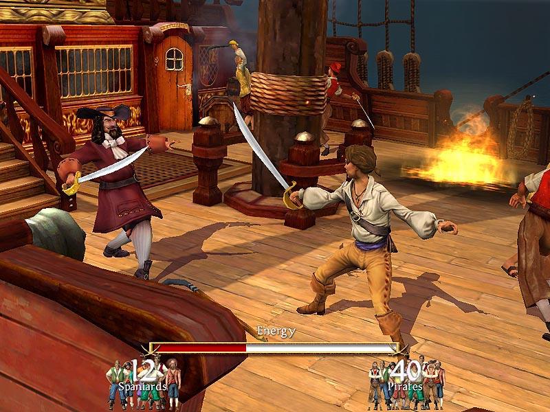 Sid Meier's Pirates si aggiunge all'Humble Bundle dedicato a Sid Meier, un pezzo di storia molto divertente