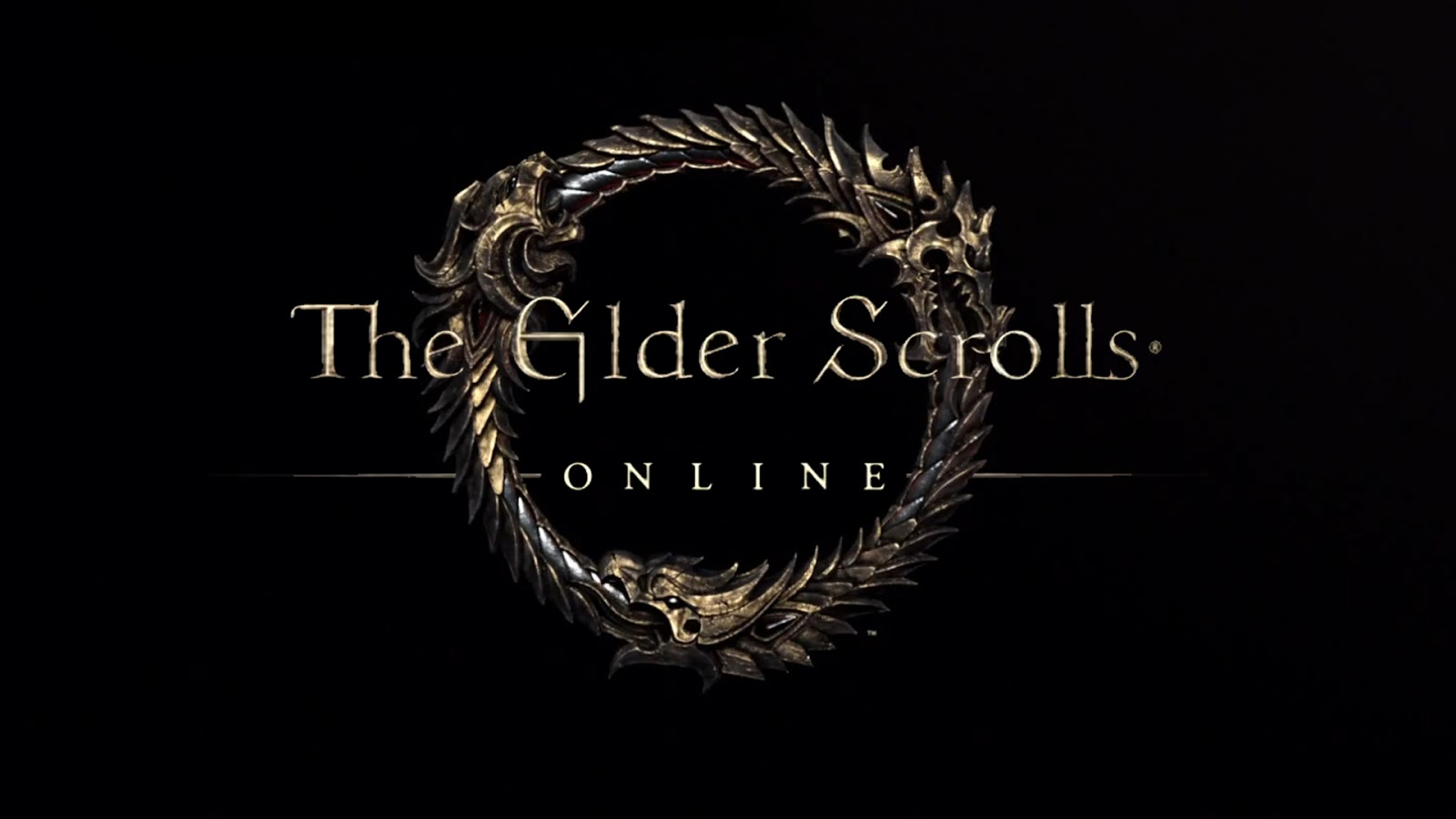 The_Elder_Scrolls_Online header black