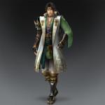 Zhao Yun - Ibuki costume