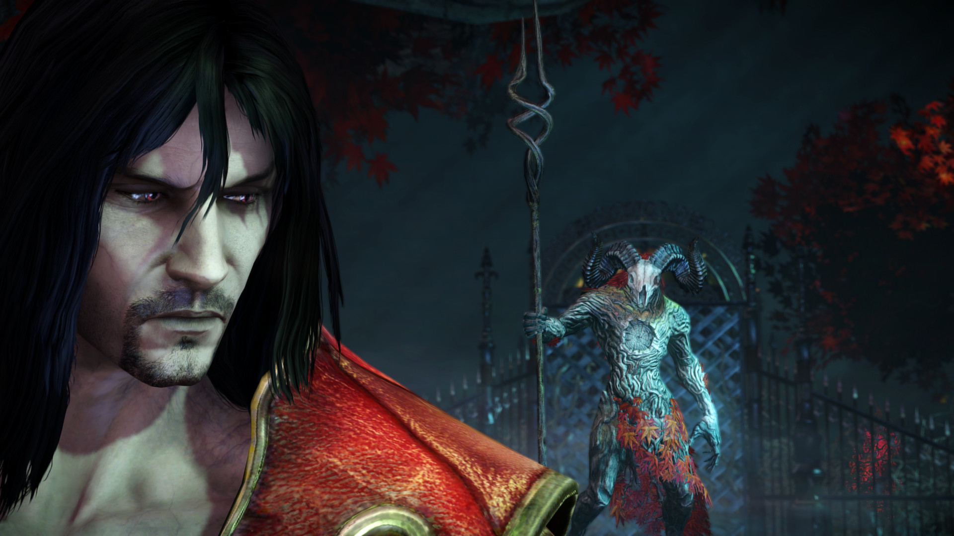 castlevania lords of shadow 2 1202
