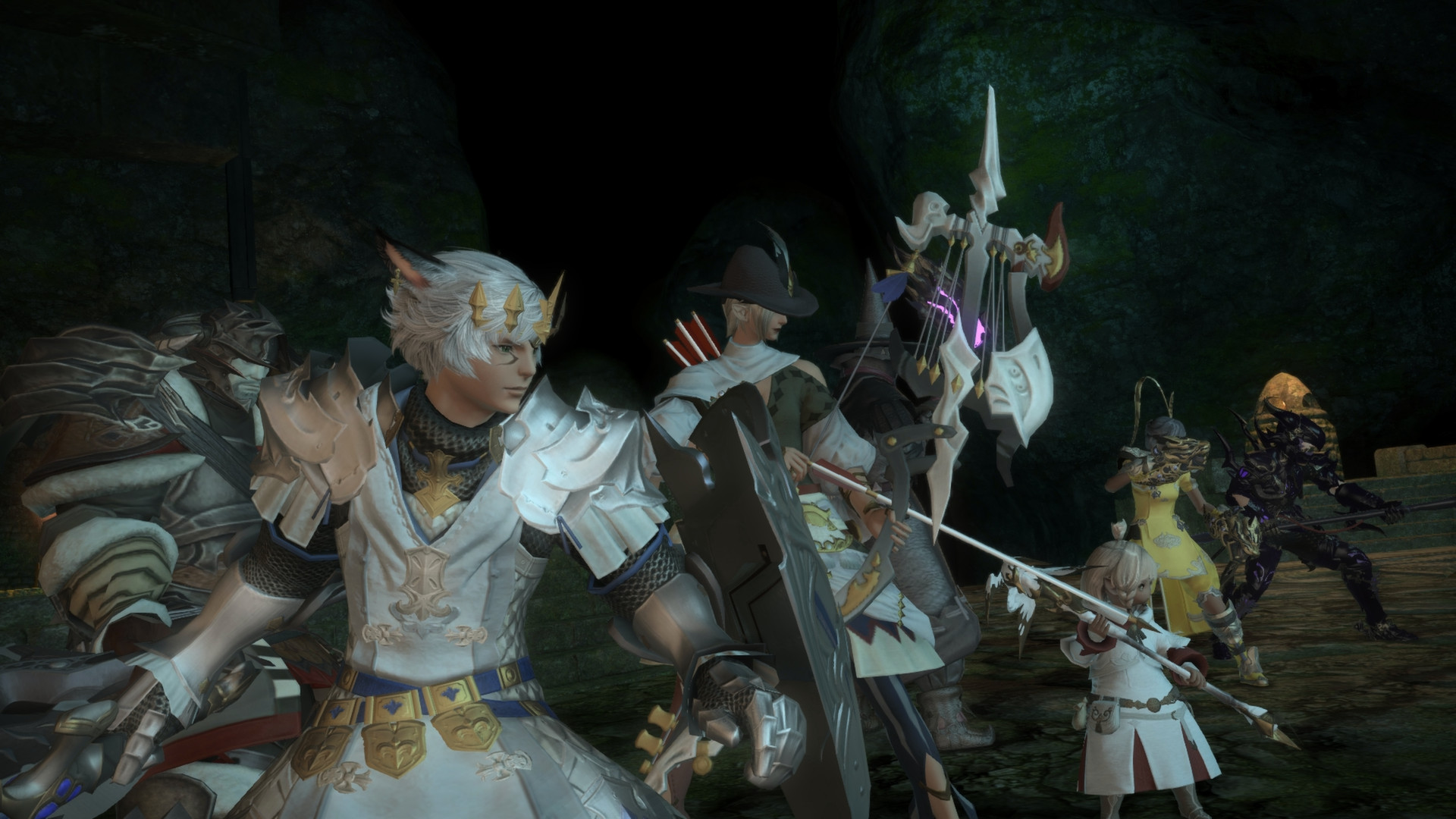 final fantasy XIV A realm Reborn 1802