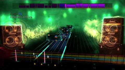 rocksmith 2014 edition Kiss