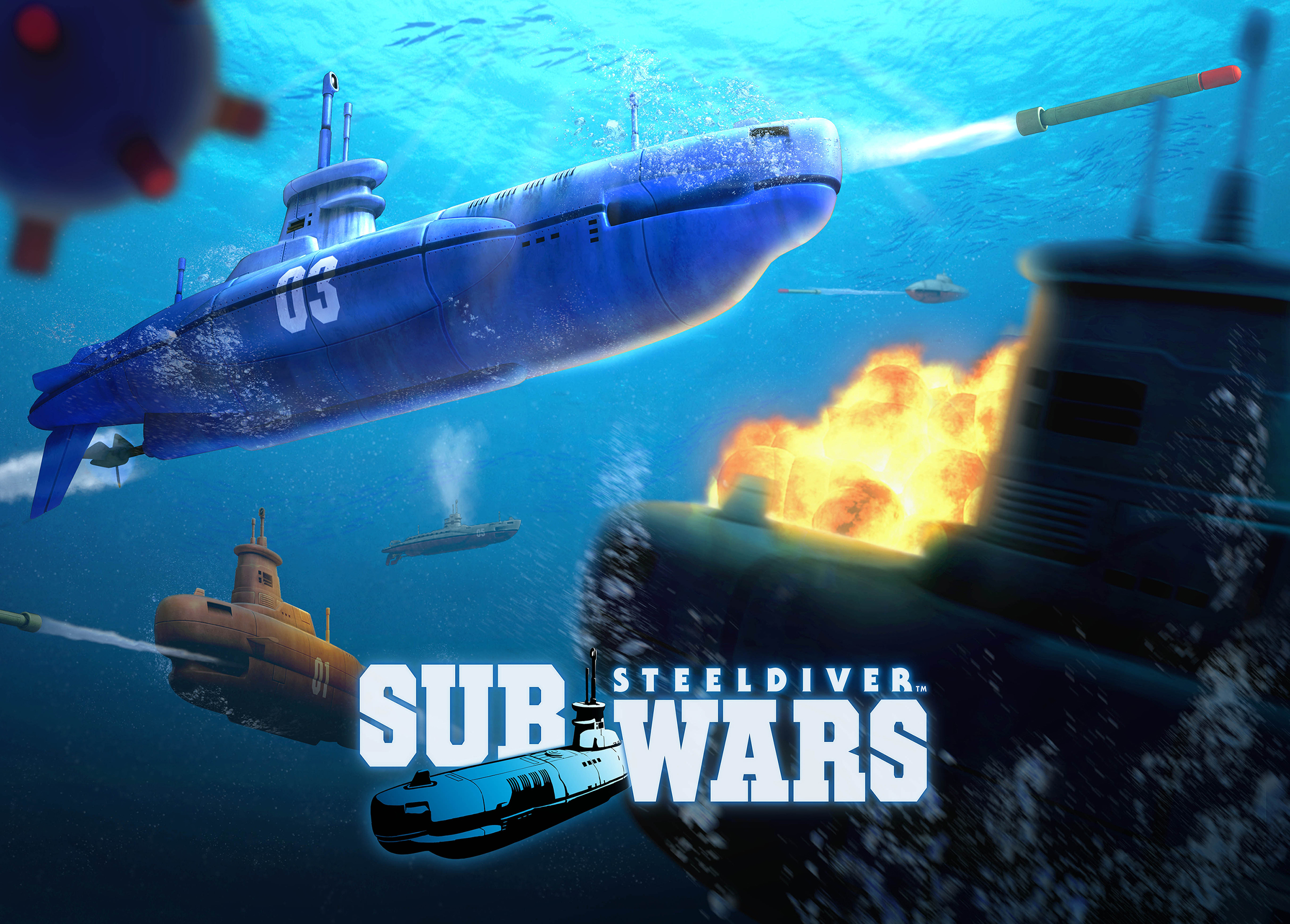 steel-diver-sub-wars 3ds 1402