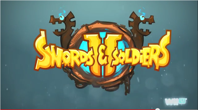 sword and soldiers II logo