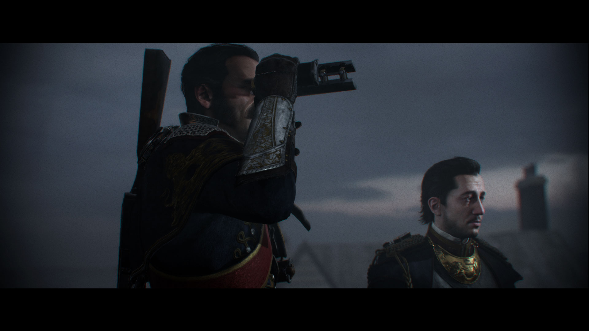 the order 1886 1802 5