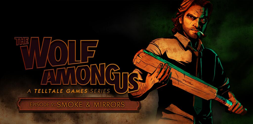 the wolf among us episode 2 announce