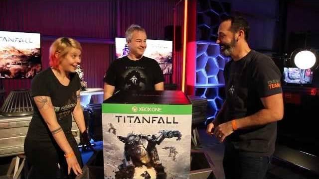 titanfall 2603