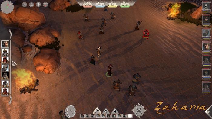 zaharia 1802 in game
