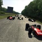 Assetto Corsa, le novità dell'aggiornamento 0.8 in immagini