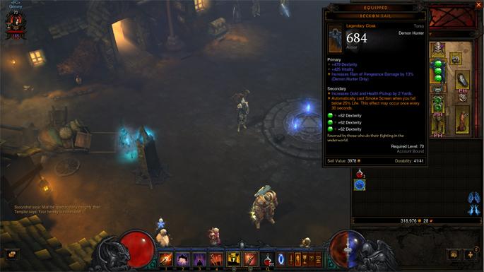 Diablo III 2103