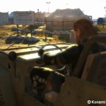 Metal gear solid v ps4 8