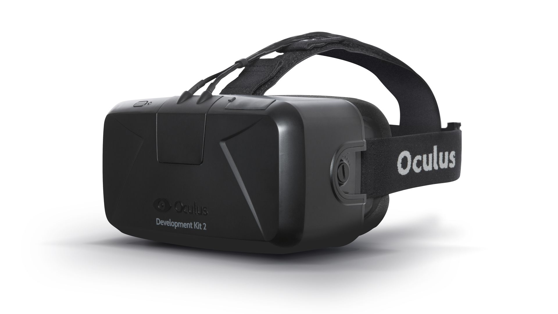 Oculus Rift Developer Kit 2