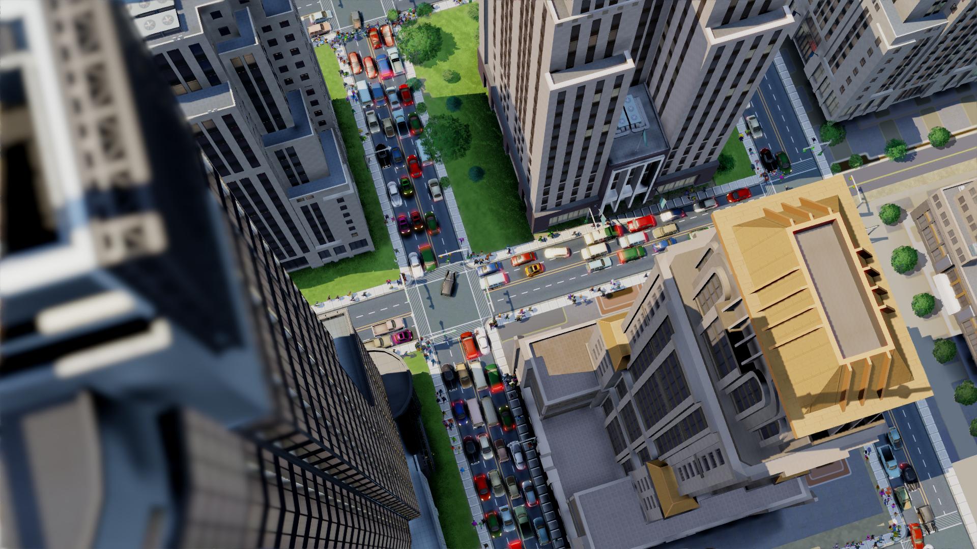 SimCity 1403