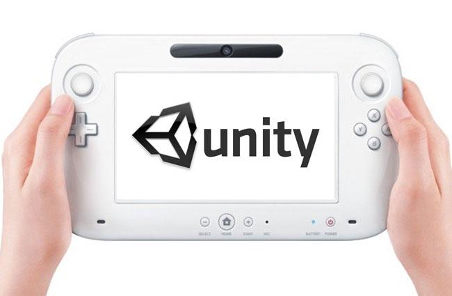 Unity-Wii-U