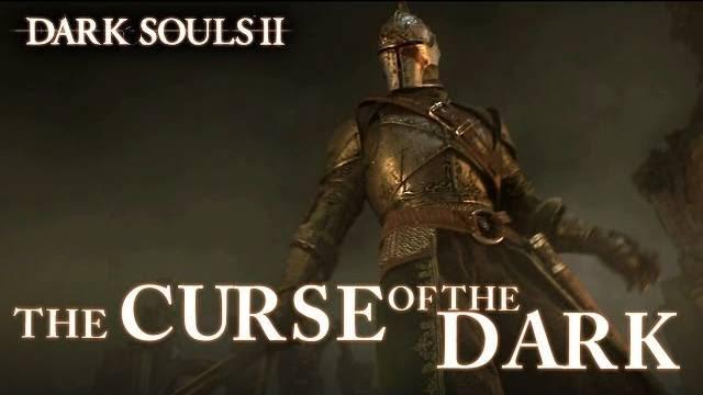 dark souls II trailer di lancio