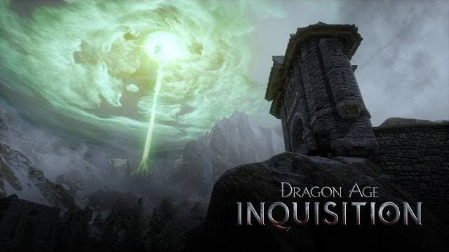 dragon age inquisition scopri l'era del dragone