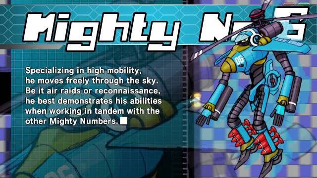 mighty no 9 gdc 2014