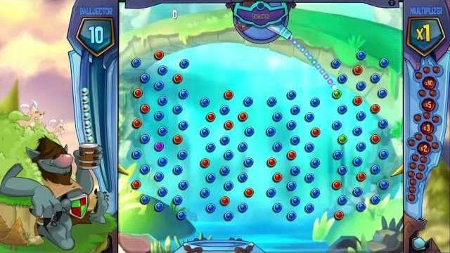 peggle 2 modalità duel