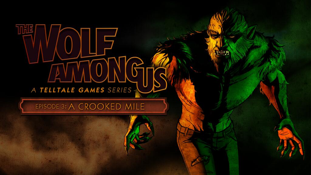 the wolf among us season 2 episode 3 artwork