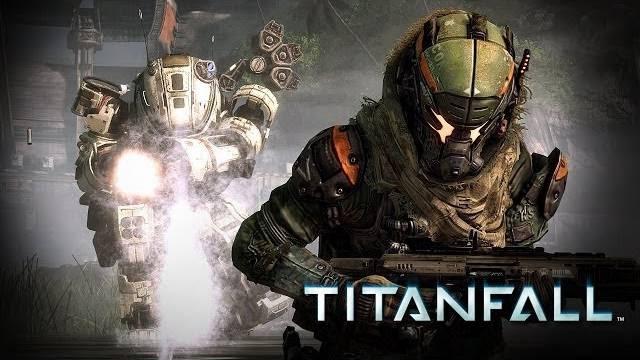 titanfall trailer di lancio