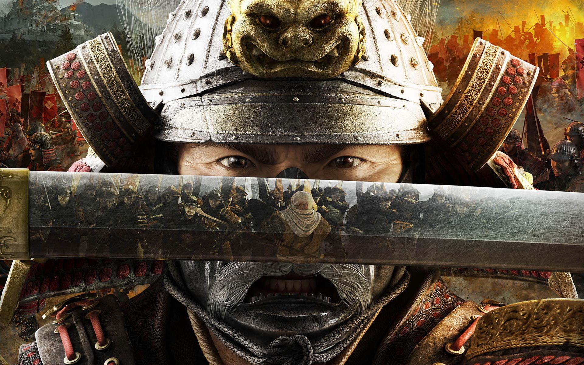 Total War Shogun 2 è il piatto forte di questo Humble Bundle settimanale