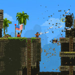 Broforce 4