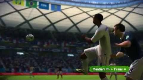 EA Sports Mondiali Fifa Brasile 2014 0304