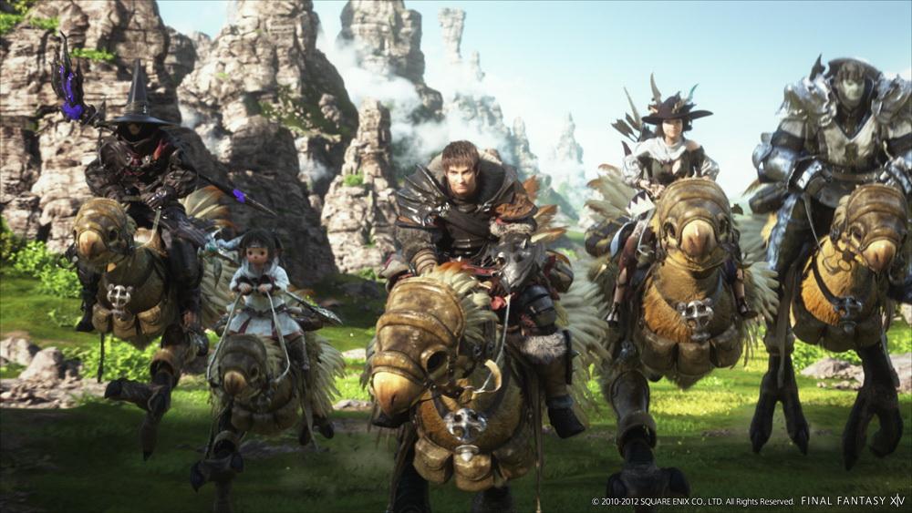 Final Fantasy XIV A Realm Reborn 1404