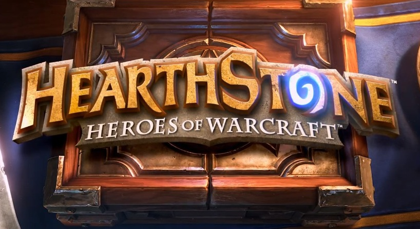 Hearthstone header