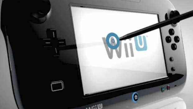 Nintendo-Wii-U a