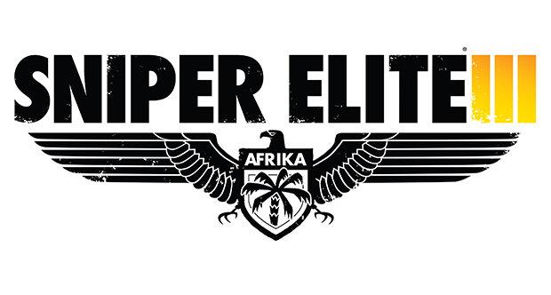 Sniper-Elite-3 logo