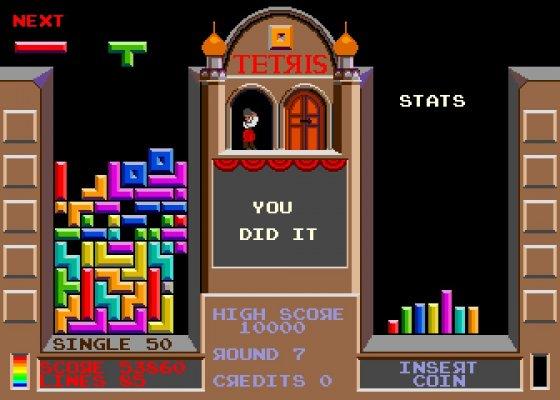Tetris 0804