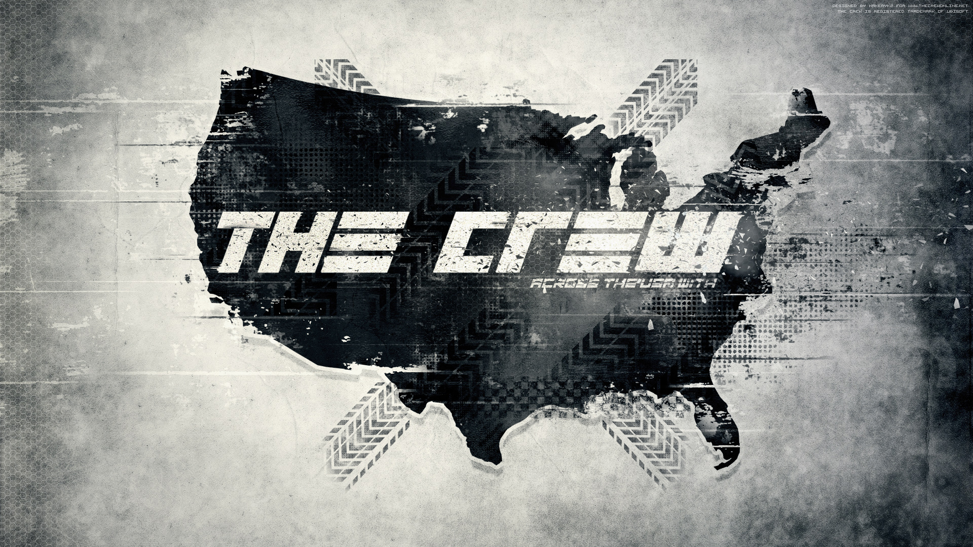 The Crew Avrà Unestensione Di Km Quadrati IlVideogiococom - The crew us map