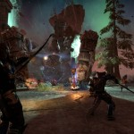 The Elder Scrolls Online-Craglorn-2