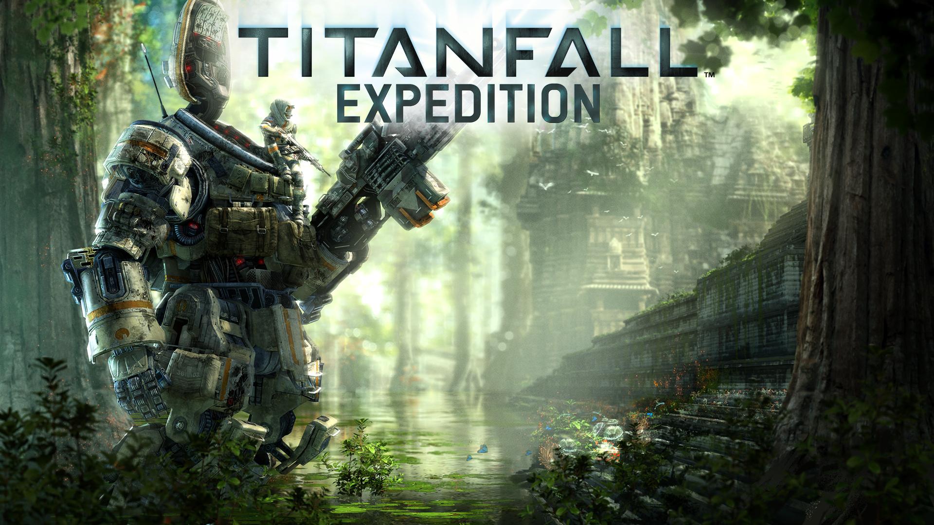 TitanfallExpeditionArt