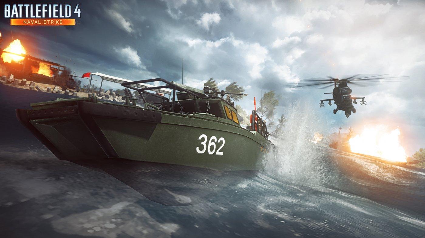 bf 4 naval strike