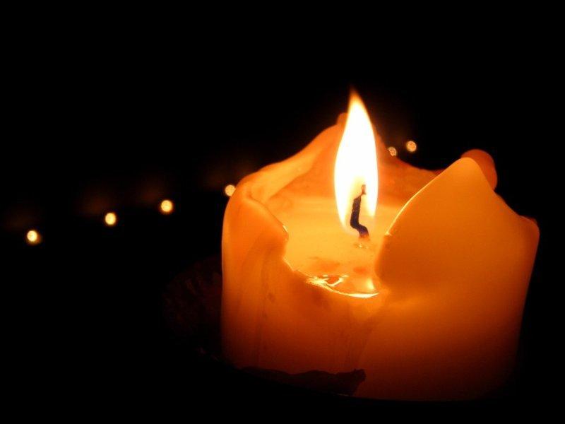 condela lutto