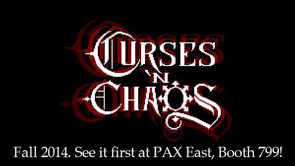 curses'n chaos