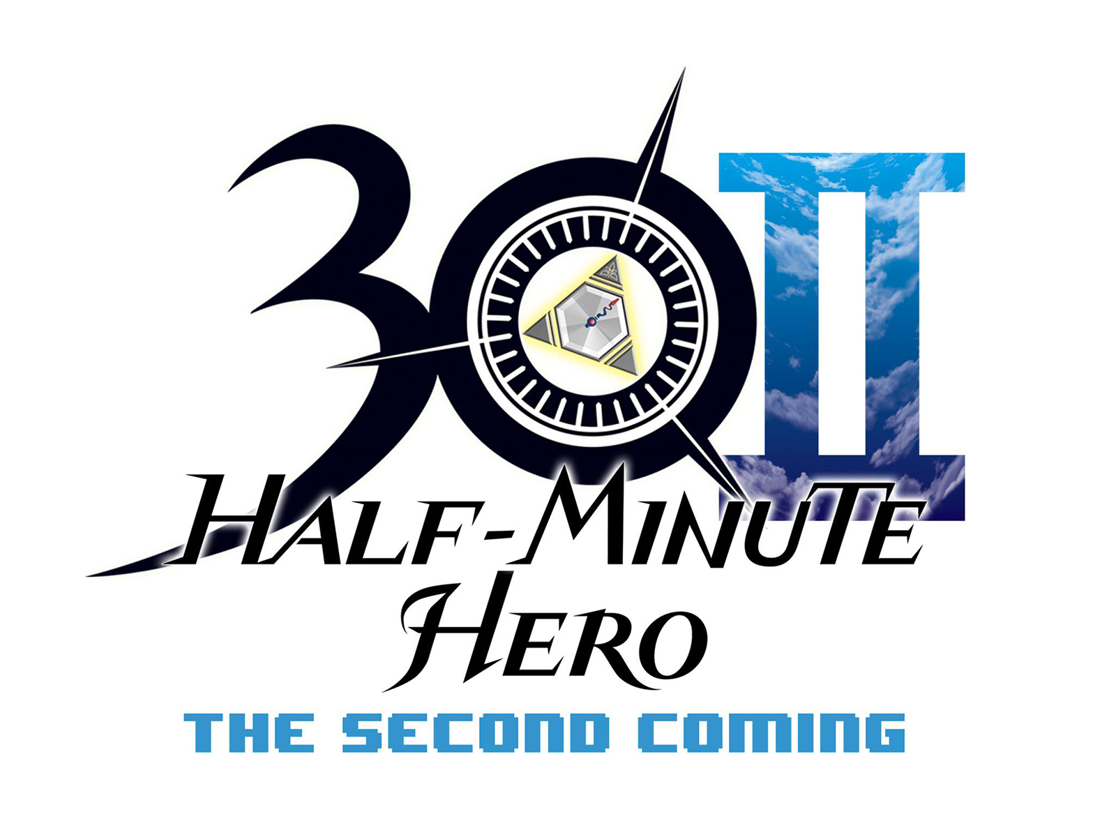 half-minute-hero-the-second-coming-logo-jpg