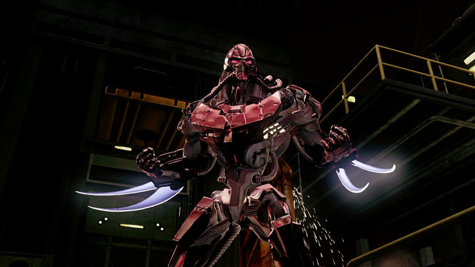 killer instinct fulgore